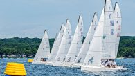 In June 2020, Michigan sailors were starting to emerge from early COVID-19 pandemic restrictions. With the promise of summer and hopes for some return to normalcy along the waterfronts on the Great Lakes, volunteers of Little Traverse YC, in Harbor […]