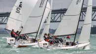 The Harken 2020 Youth Match Racing World Championship will be held February 25-March 1 in Auckland, New Zealand. Twelve teams from ten different nations will compete for the coveted World title that is raced for once a year, with the […]