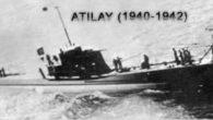 79 yıl önce bugün ismi bizzat Atatürk tarafından verilen TCG Atılay denizaltımızı Çanakkale Boğazı yaklaşma sularında bir mayına çarpma sonucu kaybettik.Cumhuriyet Donanmasının bu ilk denizaltı kaybında şehit düşen 37 denizaltıcımızı rahmet minnet ve şükranla anıyoruz. pic.twitter.com/oe0RBY5YSk — Cem GÜRDENİZ (@cemgurdeniznet) […]