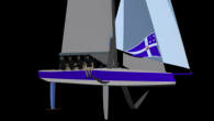 Following the December 2019 announcement for the 2020-21 Youth America's Cup, Jack Griffin of Cup Experience provides this update on the third edition of this competition: A new foiling AC9F monohull will be used for the Youth America's Cup. The […]