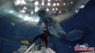 The Shenzhou-12 flight crew received underwater training simulating weightlessness. A neutral buoyancy tank is an indispensable equipment to simulate weightless environment. Astronauts need a lot of training in the big pool, to learn some skills such as motion coordination, posture […]