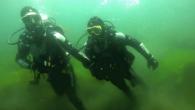 Kahramanmaraş'ta su altı arama kurtarma ekibi, Hakkâri Yüksekova İtfaiyesi'nden gelen personele barajlarda eğitim verdi. Kahramanmaraş Büyükşehir Belediyesi İtfaiyesi ve İtfaiye Dairesi Başkanlığı bünyesindeki uzman balık adam kadrosu, Hakkâri Yüksekova İtfaiyesi personeline zorlu bir dalgıçlık eğitimi verdi. Eğitimler kapsamında, su altındaki […]