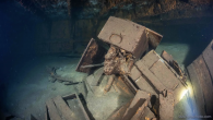 ByIsaac Schultz Last year, a team of Polish divers discovered the wreck of the Nazi steamer Karlsruhe. The wreck was loaded with china, vehicles, and other wartime cargo, and the dive team is set to return in the coming days […]