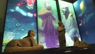 By Alaa Omran The archaeological mission of the Faculty of Arts of Alexandria University recently discovered the bow of a sunken ship near the Red Sea island of Saadana with 1,606 artifacts. Other parts of the ship had been uncovered […]