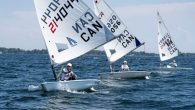 Canadian Sarah Douglas, plotting her path to the podium for Tokyo 2020 Olympics, provides this update: The Canadian Laser Radial team has come together from across the country to train together in Kingston, ON. After being separated for 4 months, […]