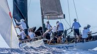 Menorca, Spain (September 28, 2021) – Andy Soriano's Alegre hold the overnight lead after the first day of racing at the Menorca 52 SUPER SERIES Sailing Week, comfortably winning the only race which could be contested due to very light, […]