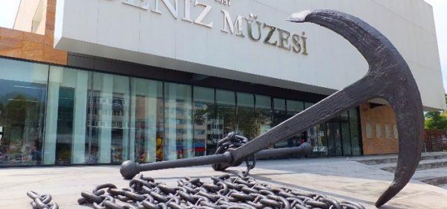Deniz Temiz Derneği/Turmepa Antalya Şubesi Yönetim Kurulu Başkan Yardımcısı İzzet Ünlü, Antalya gibi bir dünya kentinde deniz müzesinin bulunmamasının büyük bir eksiklik olduğunu söyledi. Ünlü,Konyaaltı bölgesindeki Minicity alanının deniz müzesi için en uygun alan olduğunu da kaydetti. MİNİCİTY ALANI UYGUN […]