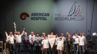 Dünyanın dört bir yanındaki yelken sporcularını ve meraklılarını Bodrum'da bir araya getiren Akdeniz'in en büyük deniz festivalinin 33. yılında yelkenlerini yangın bölgelerine açan yarışçılar ödüllerine kavuştu. Bu yıl yarışların şampiyonu Hızır 1 olurken Bitci Challenge Cup'ta birinciliği Beluga aldı. American […]