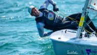 Sandringham, Australia (February 13, 2020) – Clear blue skies offered a challenging wind from the south-east for the final day of qualifying at the 2020 Laser Standard Men's World Championship. In contrast to the previous day's black flags and general […]