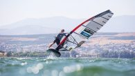 Day 4: Goyard Claims a Perfect Victory with a Day to Spare   Offringa Fights Back & Oppedal Moves into Foil Title Contention The penultimate day of the Tiberias PWA World Cup turned out to be the windiest and busiest […]