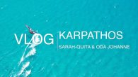 A Day in Karpathos with Oda Brødholt & Sarah-Quita Offringa Severne / Maui Ultra Fins) & Sarah-Quita Offringa (Starboard / NeilPryde / Maui Ultra Fins) jumped on a plane to Karpathos, Greece, which is renowned for its consistently strong winds. […]