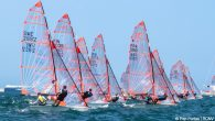Valencia, Spain (August 27, 2021) – The 2021 Zhik 29er World Championship continued today for the 189 teams which completed only two races, after a postponement on land of almost an hour. France is in the lead in both male […]