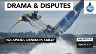 The fourth stage of the SailGP season started in explosive fashion, with broken boats to broken bodies, as the teams prepared for the mid season event. Conditions did settle down for racing, but success was even harder to grasp as […]