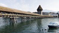 The geological investigations will begin on Monday and run until November, Canton Lucerne and Swiss Federal Railways said on Friday. They are part of preparations for a CHF2.4 billion rail transport extension plan including an underground tunnel under the lake. […]