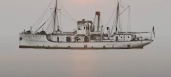 Saki Uğurlu Osmanlı Donanmasının Marmara Denizindeki denizaltı savaşında kaybettikleri ilk Karakol gemisi Nur-ül Bahir Gambotudur. 1896 yılında Fas Sultanı tarafından İtalya'nın Genova şehrindeki Maclaren&Wilson tersanelerine sipariş edilen geminin asıl adı Siriü'l Türk'tür. 450 ton deplasmanı 52 metre boy 7.8 metre […]