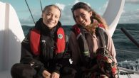 Despite beginning with no previous sailing experience, Australian couple Riley & Elayna have been documenting their journey traveling the world by sail. Since late 2014 they've been sharing their adventures on the Sailing La Vagabonde YouTube channel as they've crossed […]