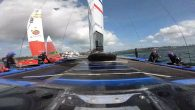"""This week's """"World on Water"""" global sailing news show produced by www.boatson.tv. In this week's """"WoW TV"""": • Onboard Team France as they are sideswiped by a fast closing Team Spain on the first race day of SailGP Sydney 2020. […]"""