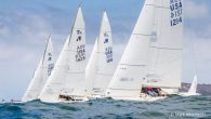 Twenty-nine teams are entered in the 2021 Etchells North American Championship to be held October 1-3 on the Pacific Ocean course in San Diego, CA. A tune-up regatta on September 25-26 had Argyle Campbell and his crew of Alex Curtiss, […]