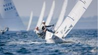Kiel, Germany (September 9, 2021) – The fourth day of the 2021 Star World Championship was productive as 8 to 15 knots of steady easterly breeze allowed two races to be held for the 82 teams from 15 countries. In […]