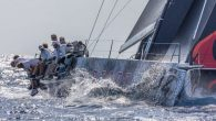 Menorca, Spain (September 30, 2021) – Winners of the regatta when it was last held in 2019, Harm Müller Spreer's Platoon crew took the lead at the Menorca 52 SUPER SERIES Sailing Week after a fourth place and a race […]