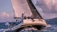 (December 9, 2019; Day 18) – Giles Redpath's British Lombard 46 Pata Negra, skippered by Andy Lis, finished the 2019 RORC Transatlantic Race today in an elapsed time of 15 days 22 hrs 58 mins 13 secs. Despite having to […]