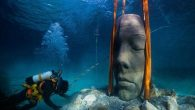 It comes with a mission: to restore underwater biodiversity The long-awaited underwater eco-museum in the French Mediterranean is already a fact. Six statues by world-famous artist Jason deCaires Taylor were submerged underwater near the island of Sain Marguerite in Cannes […]