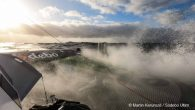 (November 16, 2019; Day 12) – Having emerged unscathed from the past 24 hours of very strong winds and particularly rough head on seas, the four Ultim 32/23 Class trimarans in the 14,000nm Brest Atlantiques continue their crossing of the […]