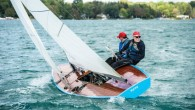 The third annual Vintage Gold Cup has attracted 26 entries from across seven nations to compete in this event dedicated to wooden Star boats, with racing October 3-5 on Gull...