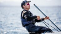 Murcia, Spain (October 14, 2021) – The fourth day of the 2021 Finn World Masters produced yet more great racing, with France's Valerian Lebrun (above) securing the title with a day to spare. Holding an insurmountable 17 point lead with […]