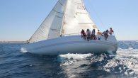 Marmaris'te her yıl Haziran ayında düzenlenen Channel Regatta Yat Yarışları, Kovid-19 salgını tedbirleri nedeniyle ertelendi. Marmaris Uluslararası Yat Kulübü (MIYC) ile Rodos Yat Kulübü tarafından ortaklaşa organize edilen ve 12-14 Haziran'da yapılması planlanan 15. Channel Regatta Yat Yarışları ertelendiği bildirildi. […]