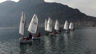 """Isparta'da Eğirdir Belediyesi Spor Yelken Şubesi sporcuları, Muğla'da 11-14 Mart tarihleri arasında düzenlenecek olan yarışmaya katılacak. Yarışma hakkında bilgi veren Isparta Yelken İl Temsilcisi Şeref Ağartan, Eğirdirli yelkencilerin yarışlara iki sınıfta katılacaklarını belirtti. Ağartan, """"Optimist ve laser sınıflarında yelkencilerimiz yarışacaklar. […]"""