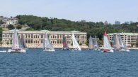"""Bu yıl 9'uncusu düzenlenen """"BAU Bosphorus Sailing Cup 2021"""", Bahçeşehir Üniversitesi ev sahipliğinde başladı. 2012 yılından bu yana geleneksel hale gelen yarışmada 50'ye yakın yelken İstanbul Boğazı'nı görsel şölene dönüştürdü. Bahçeşehir Üniversitesi Uluslararası Yelken Kulübü tarafından düzenlenen """"BAU Bosphorus Sailing […]"""
